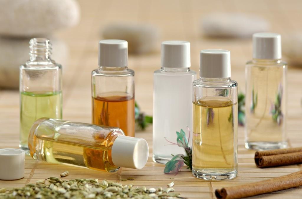 Se soigner avec les huiles essentielles