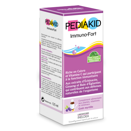 pediakid-immuno-fort