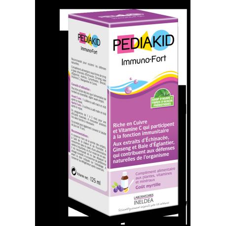 pediakid-immuno-fort