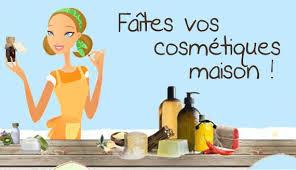 #DoItYourself : Faites vos cosmétiques vous-même !