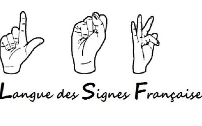 Bonne Année…en langue des signes française